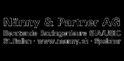 Ingenieurbüro Nänny & Partner AG