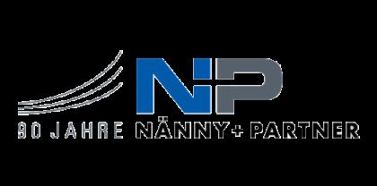 NÄNNY+PARTNER 90 Jahre
