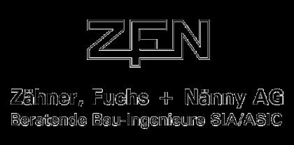 Ingenieurbüro Zähner, Fuchs + Nänny AG