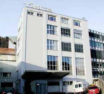 Spezialgebiete Fassadensanierung Bau 1956