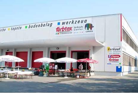 Spezialgebiete Fassadensanierung Leinfelden