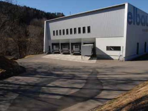 Tiefbau Liegenschaften für Wohn- und Industriebauten
